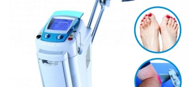 Nowość: laser Cyborg 1064 nm